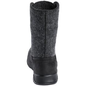 VAUDE UBN Kiruna Mid CPX Stiefel Damen phantom black